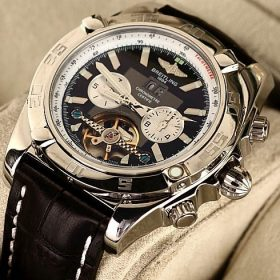 Breitling Chronomatic 719 Price In Pakistan