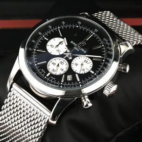Breitling Transocean flyback Limited Edition Watch Price In Pakistan