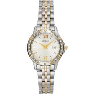 Seiko Bracelet Women's Quartz Watch SUR864 Price In Pakistan