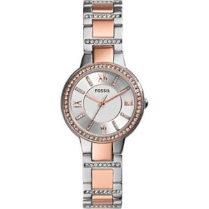 Fossil End of Season Virginia Analog Silver Dial Women's Watch ES3629 Price In Pakistan