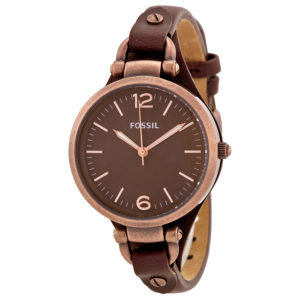 Fossil ES3200 Georgia Ladies Watch Price In Pakistan