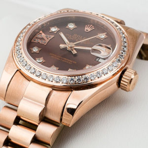 Rolex Datejust Limited Edition Ladies Watches Price In Pakistan