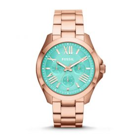 Fossil AM4540 Womens Cecile Wrist Watch Price In Pakistan