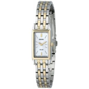 Seiko Women's SUP028 Stainless Steel Solar Watch Price In Pakistan