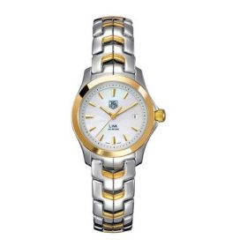 Tag Heuer Link 200 Meters Two Tone Watch Price In Pakistan