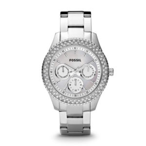 Fossil Ladies Multi Eye Analogue Stella Watch ES2860 Price In Pakistan