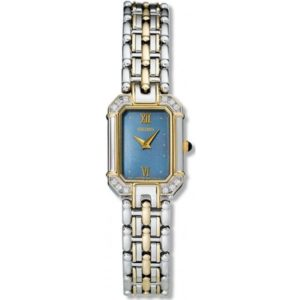 Seiko Women's SUJE10 Diamond Accented Watch Price In Pakistan