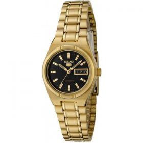 Seiko Women's 5 Automatic SYM602K Price In Pakistan