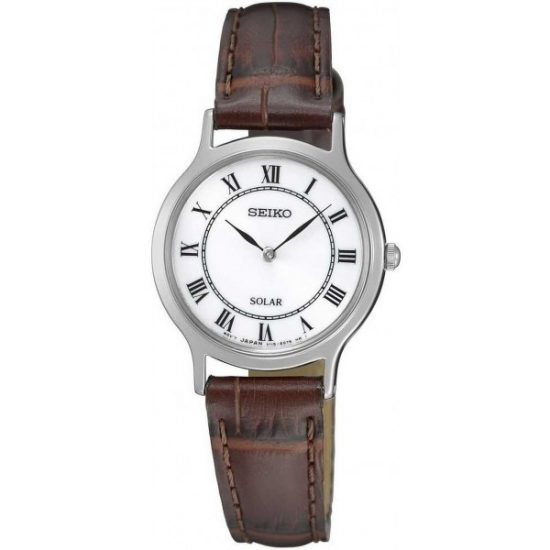 Seiko SUP303 White Dial Price In Pakistan For Women