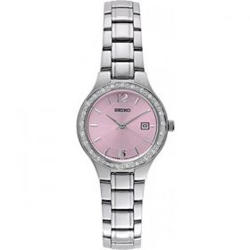 Seiko Bracelet For Women Quartz Watch SUR787 Price In Pakistan