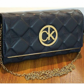 Black Ck AAA HIGH QUALITY Women Hand Bag Price in Pakistan
