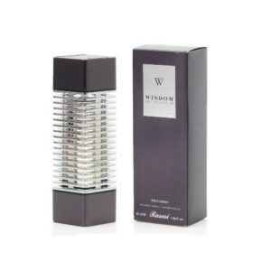 Rasasi Wisdom For Men EDP - 40ml Price In Pakistan