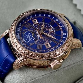 PATEK PHILIPPE SKY MOON TOURBILLON NW-PP1246 Price In Pakistan