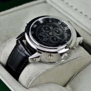 PATEK PHILIPPE MOON AUTOMATIC NW-PP1261 Price In Pakistan