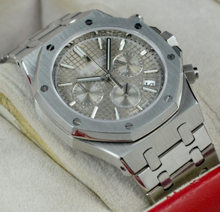 AUDEMARS PIGUET CHRONOGRAPH NW-AP1339 Price In Pakistan