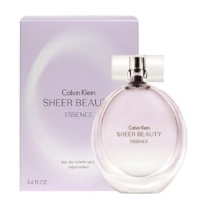 Calvin Klein Sheer Beauty Essence - 100ml EDT Original Perfume For Women Price In Pakistan