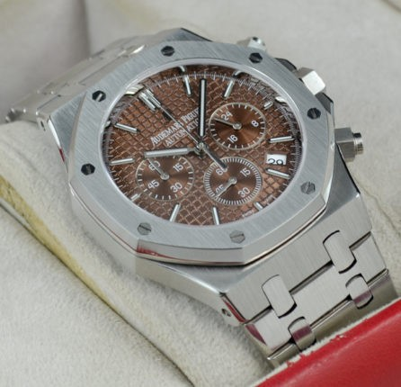 AUDEMARS PIGUET CHRONOGRAPH NW-AP1338 Price In Pakistan