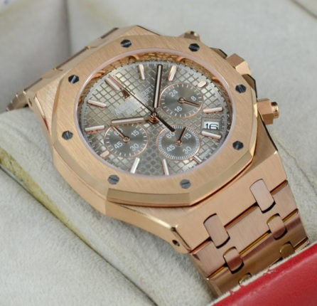 AUDEMARS PIGUET CHRONOGRAPH NW-AP1326 Price In Pakistan