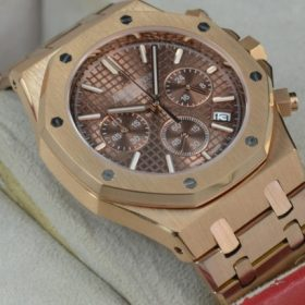 AUDEMARS PIGUET CHRONOGRAPH NW-AP1324 Price In Pakistan
