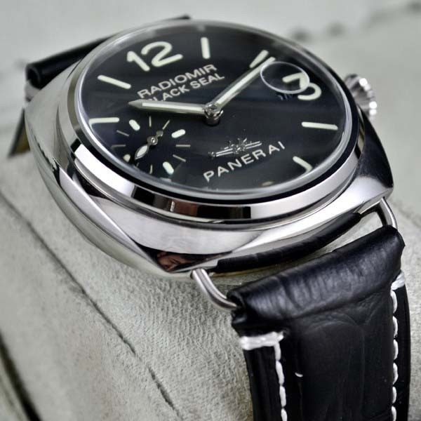 LUMINOR MARINA PANERAI RADIOMIR BLACK SEAL WATCH NW-PR10507 Price In Pakistan