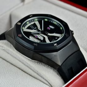 AUDEMARS PIGUET ROYAL OAK CONCEPT GMT TOURBILLON NW-AP1351 Price In Pakistan