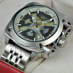 Diesel BAMF Chronograph Men's watch #DZ72980 Price In Pakistan
