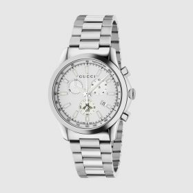 Gucci G-Timeless quartz chronograph 38mm Price In Pakistan