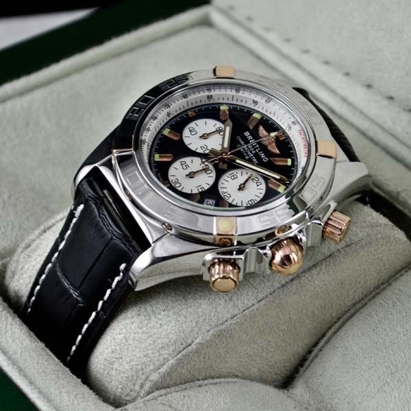 BREITLING CHRONOMAT B01 CHRONOGRAPH NW-B110043 Watch Price In Pakistan