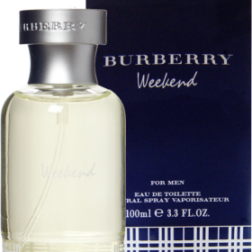 Original Burberry Weekend For Men 100ml Price In Pakistan