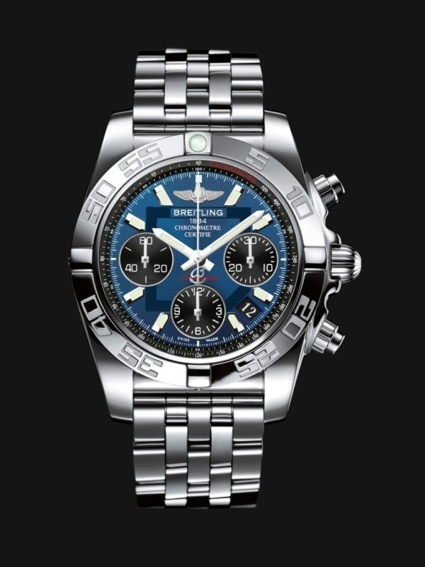 BREITLING CHRONOMAT 41 BASEL WORLD NW-B110048 Price In Pakistan