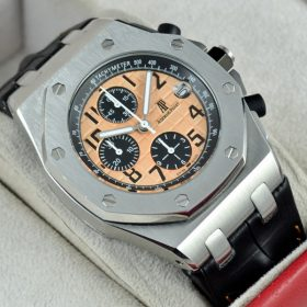 AUDEMARS PIGUET CHRONOGRAPH NW-AP1348 Price In Pakistan