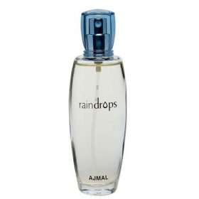 AJMAL RAINDROPS SPRAY 50ML FOR WOMEN