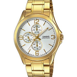 Casio MTP-V301G-7AUDF - For Men Price In Pakistan