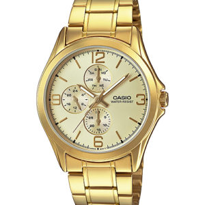Casio MTP-V301G-9AUDF- For Men Price In Pakistan