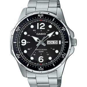 Casio MTD-100D-1AV - For Men Price In Pakistan
