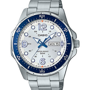 Casio MTD-100D-7A2V - For Men Price In Pakistan