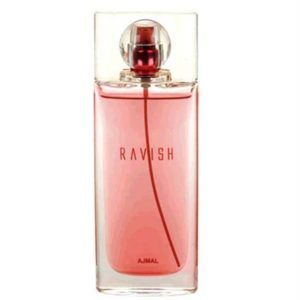 AJMAL RAVISH II FOR WOMEN 50ML