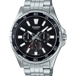 Casio MTD-300D-1AV - For Men Price In Pakistan