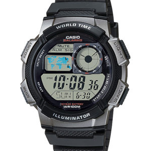 Casio AE 1000W 1BVSDF Price In Pakistan
