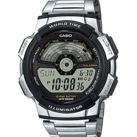 Casio AE 1100WD 1AVSDF Price In Pakistan
