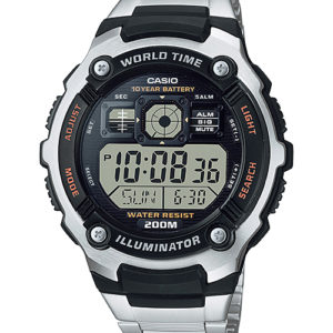 Casio AE-2000WD-1AVSDF Price In Pakistan