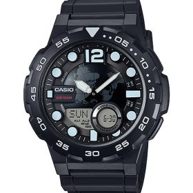 Casio AEQ-100W-1AVDF Price In Pakistan