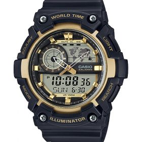 Casio AEQ-200W-9AVDF Price In Pakistan