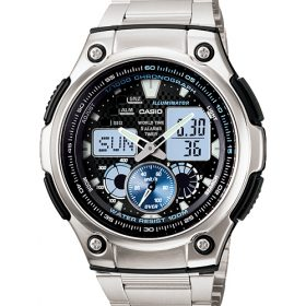 Casio AQ 190WD 1AVDF Price In Pakistan