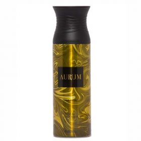 AJMAL AURUM DEODORANT - WOMEN 200ML