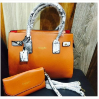 Christian Dior Paris Highest Quality BAG Set Price in Pakistan