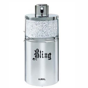 AJMAL BLING SILVER PERFUME FOR WOMEN