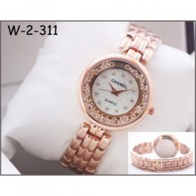 Chanel Round W-2-311 Watch For Women Price In Pakistan