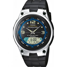 Casio AW-82-1AVDF Price In Pakistan