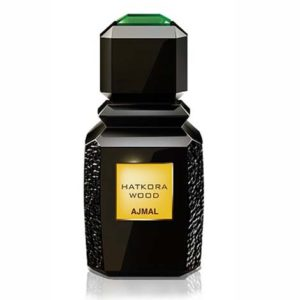AJMAL HATKORA WOOD SPRAY FOR UNISEX 100ML